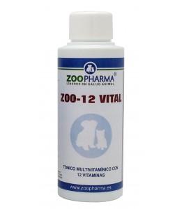 ZOO-12VITAL 100ml