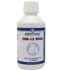 ZOO-12VITAL 250ML