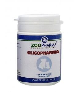 GLICOPHARMA  30 TABLETAS