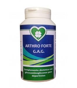 ARTHRO FORTE GAG ( HUMANA)