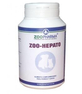 ZOO-HEPATO  120 COMPRIMIDOS
