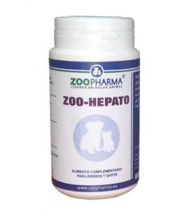 ZOO-HEPATO 60 COMPRIMIDOS