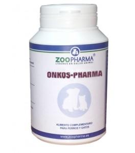 ONKOS-PHARMA 120 Tabletas