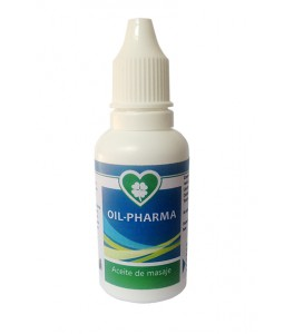 OIL-PHARMA ( ACEITE CICATRIZANTE DE MASAJE)
